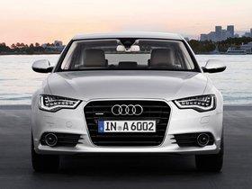 Ver foto 6 de Audi A6 2011