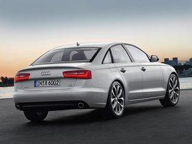 Ver foto 5 de Audi A6 2011