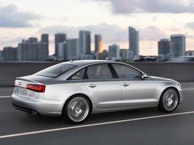 Ver foto 4 de Audi A6 2011