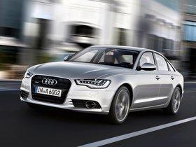 Ver foto 3 de Audi A6 2011