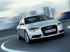 Ver foto 2 de Audi A6 2011