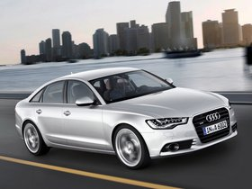 Ver foto 16 de Audi A6 2011