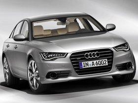 Ver foto 14 de Audi A6 2011