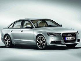 Ver foto 13 de Audi A6 2011