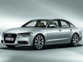 Ver foto 12 de Audi A6 2011