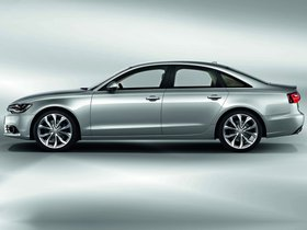 Ver foto 11 de Audi A6 2011