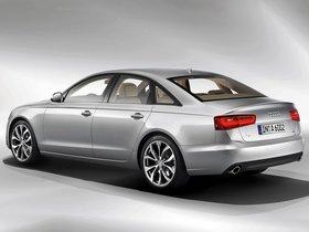 Ver foto 10 de Audi A6 2011