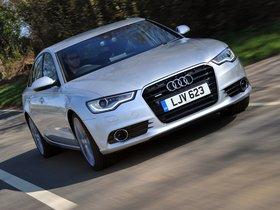 Fotos de Audi A6 3.0 T UK 2011