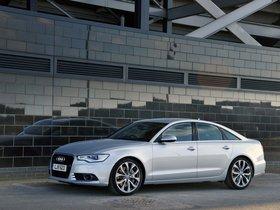 Ver foto 9 de Audi A6 3.0 T UK 2011