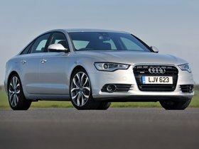 Ver foto 8 de Audi A6 3.0 T UK 2011