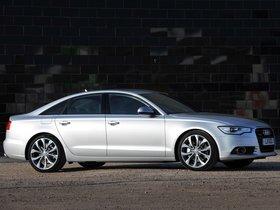 Ver foto 7 de Audi A6 3.0 T UK 2011