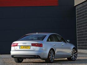 Ver foto 6 de Audi A6 3.0 T UK 2011