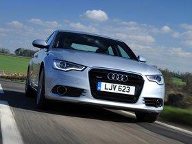 Ver foto 5 de Audi A6 3.0 T UK 2011