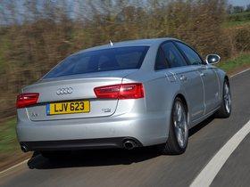 Ver foto 4 de Audi A6 3.0 T UK 2011