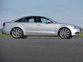 Ver foto 3 de Audi A6 3.0 T UK 2011