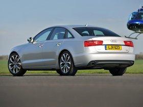 Ver foto 2 de Audi A6 3.0 T UK 2011