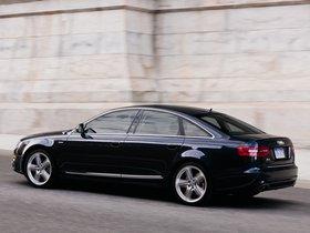 Ver foto 4 de Audi A6 3.0T Quattro S-Line Sedan USA 2008