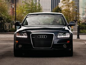 Ver foto 3 de Audi A6 3.0T Quattro S-Line Sedan USA 2008