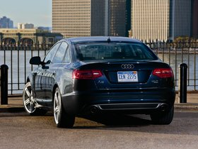 Ver foto 2 de Audi A6 3.0T Quattro S-Line Sedan USA 2008