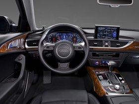 Ver foto 15 de Audi A6 3.0T S-Line Sedan USA 2011