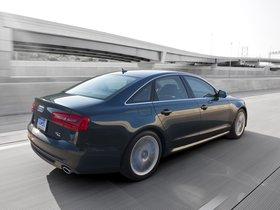 Ver foto 5 de Audi A6 3.0T S-Line Sedan USA 2011