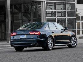 Ver foto 4 de Audi A6 3.0T S-Line Sedan USA 2011