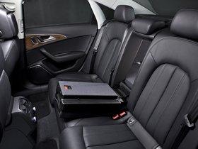 Ver foto 14 de Audi A6 3.0T S-Line Sedan USA 2011