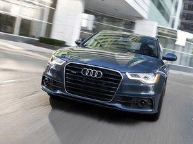 Ver foto 13 de Audi A6 3.0T S-Line Sedan USA 2011