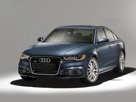 Ver foto 11 de Audi A6 3.0T S-Line Sedan USA 2011