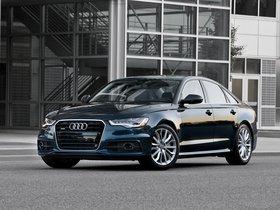 Ver foto 9 de Audi A6 3.0T S-Line Sedan USA 2011