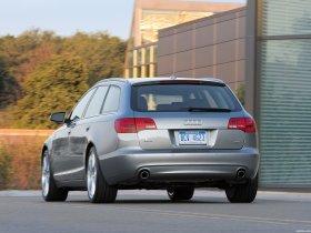 Ver foto 6 de Audi A6 3.2 Quattro S-Line Avant USA 2007
