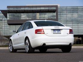 Ver foto 5 de Audi A6 4.2 Quattro S-Line Sedan USA 2007