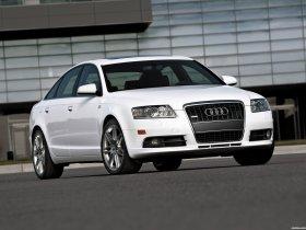 Ver foto 4 de Audi A6 4.2 Quattro S-Line Sedan USA 2007