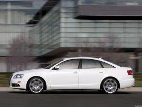 Ver foto 2 de Audi A6 4.2 Quattro S-Line Sedan USA 2007