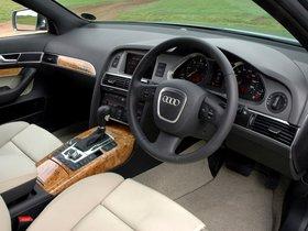 Ver foto 13 de Audi A6 Allroad 2.7 TDI Quattro UK 2008