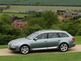 Ver foto 3 de Audi A6 Allroad 2.7 TDI Quattro UK 2008