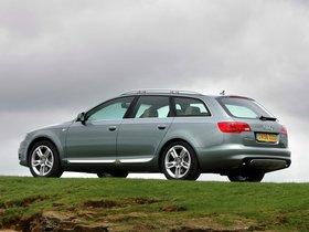 Ver foto 2 de Audi A6 Allroad 2.7 TDI Quattro UK 2008