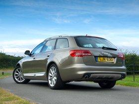 Ver foto 8 de Audi A6 Allroad 2.7 TDI Quattro UK 2008