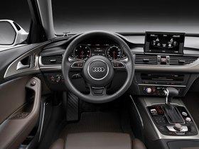 Ver foto 30 de Audi A6 Allroad Quattro 2012