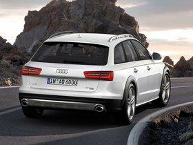Ver foto 17 de Audi A6 Allroad Quattro 2012