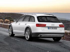 Ver foto 16 de Audi A6 Allroad Quattro 2012