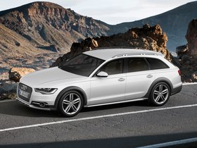 Ver foto 15 de Audi A6 Allroad Quattro 2012