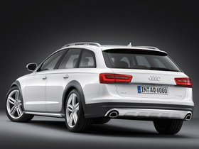 Ver foto 13 de Audi A6 Allroad Quattro 2012