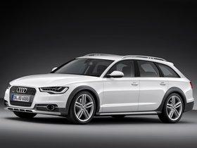 Ver foto 12 de Audi A6 Allroad Quattro 2012