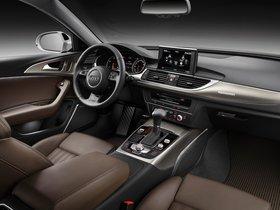 Ver foto 29 de Audi A6 Allroad Quattro 2012