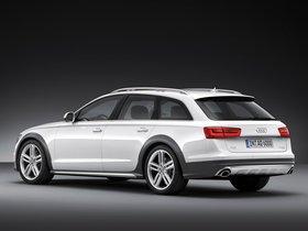 Ver foto 11 de Audi A6 Allroad Quattro 2012