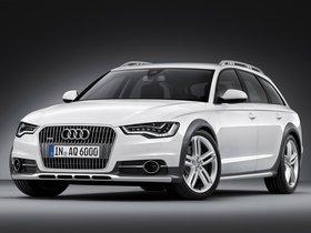 Ver foto 10 de Audi A6 Allroad Quattro 2012