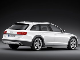 Ver foto 9 de Audi A6 Allroad Quattro 2012