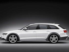 Ver foto 8 de Audi A6 Allroad Quattro 2012