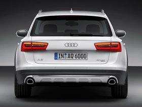 Ver foto 6 de Audi A6 Allroad Quattro 2012